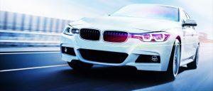 BMW - Sound Pack Configurator
